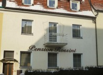Pension Rossini