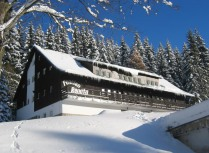 HOTEL-PENSION RENATA,Harrachov